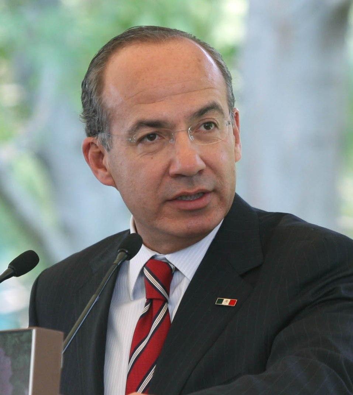 """""""Calderón ofreció a Encinas candidatura de alianza"""", dice ... Felipe"""
