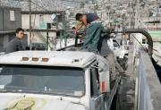 El operativo de abasto de agua operará hasta el próximo domingo 18 de marzo. Foto: CS Ecatepec