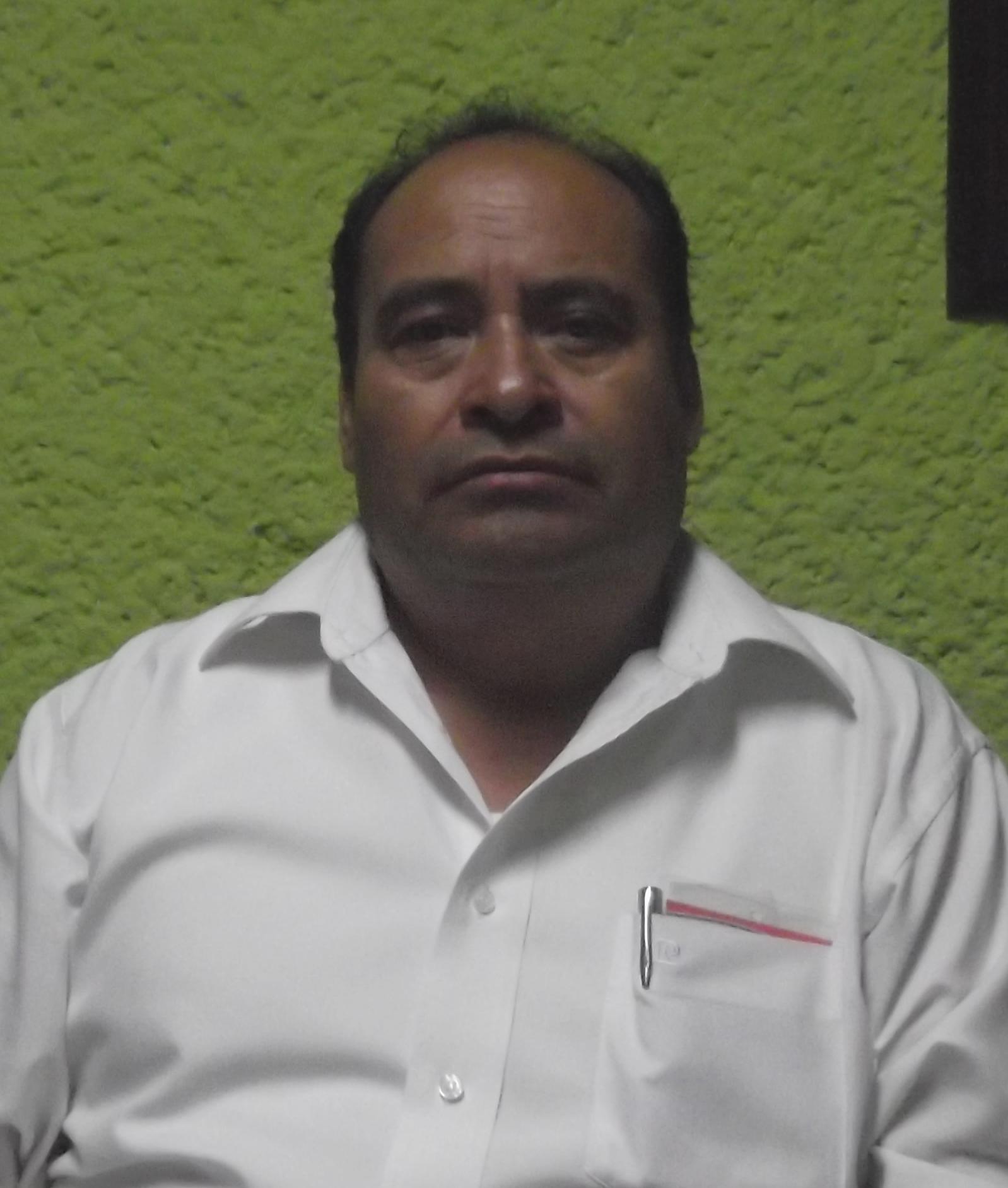 Juan Medina Hernández, priísta de toda la vida. Foto: aquiEcatepec - aquiecatepec-juan-medina
