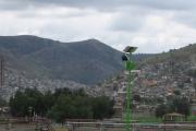 Por los rumbos de San Andrés de la Cañada, al fondo. Foto: aquiEcatepec