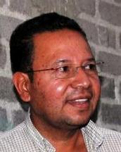Juan U. Hernández