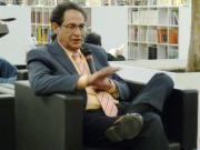 Sergio Aguayo Quezada