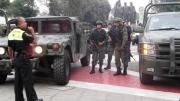 Ejército y policías estatal y federal patrullarán Ecatepec. Foto: Jorge Villa