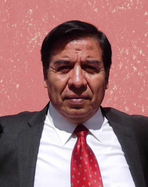 """En cuanto a su nombramiento, el Secretario municipal Sergio Díaz Hernández dijo que """"afortunadamente fue por unanimidad, los ediles me conocen, porque soy oriundo de aquí y me brindan su confianza para que les sirva a ellos y a la ciudadanía"""". Foto: Jorge Villa"""