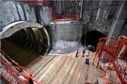 El sistema de drenaje se estará supervisando a nivel regional. Foto: C.S.