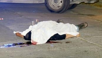 Se resiste al asalto y lo asesinan en nezahualc yotl for Cd jardin nezahualcoyotl