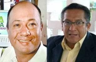 Promotores. Foto: aquíEcatepec