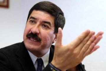 Senador Javier Corral Jurado
