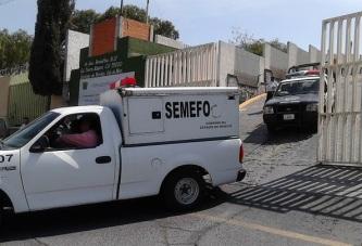 Acceso a las instalaciones de la UAEM, en la colonia Tierra Blanca. Foto: Tomado de La Jornada