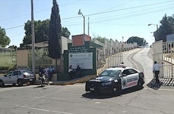 Álvarez Pliego, quien desde hace 3 años se desempeñaba como policía municipal de Ecatepec, se encontraba en su día de descanso, informó el gobierno local. Foto: Tomado de Twitter