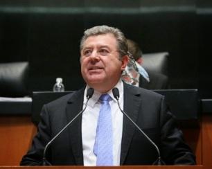 El senador Francisco Búrquez adelantó que existe consenso en el Senado de la República para llevar adelante una Reforma Urbana en el futuro inmediato. Foto: Difunet