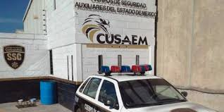 Este órgano de seguridad fue creado en abril de 1999 por la administración estatal que encabezaba en ese tiempo César Camacho Quiroz. Tomado de Internet
