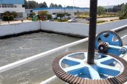 Conagua informó que no habrá cortes al suministro de agua, informó laalcaldía. Foto: C.S. Tultitlán