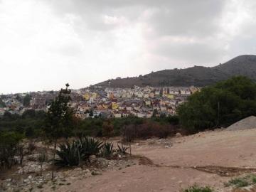 Fraccionamientos en Ecatepec