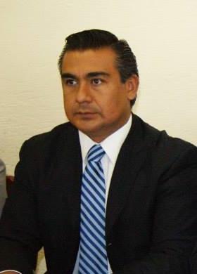 El diputado Octavio Martínez Vargas dijo que el Gobierno de la Republica a través de la Secretaria de Comunicaciones y Transportes debe tomar decisiones  para evitar más tragedias. Foto: CSFPI