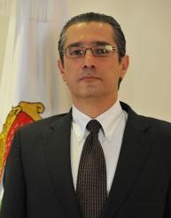 Alejandro Gómez Sánchez es licenciado en Derecho, hasta hace unos días se desempeñó como consejero jurídico adjunto en el gobierno federal y ha fungido como subprocurador Jurídico de la PGJEM, entre otros cargos