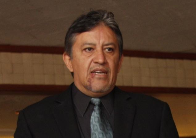 Antonio Heras, periodista. Foto: Lindero Norte