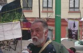 Jorge Mléndez