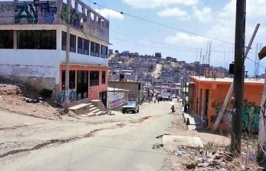 La calle originalmente llamada Antorcha Popular abarca 4 colonias. Foto: Tomado de Reforma