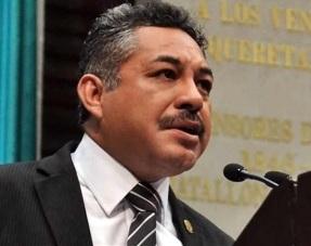 Dirigentes y legisladores del PRD lamentaron el ataque que sufrió esta madrugada el diputado federal Ramón Montalvo. Foto: Internet