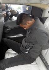 Adán Hernández Balderas, de 18 años, fue rescatado: Foto: Reporteros en Movimiento