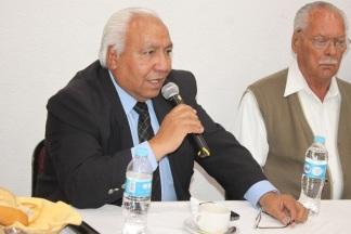 Mario Hernández Moreno, representante de la Alianza Nacional de Transporte Multimodal (ANTM), previó una movilización a nivel nacional con el fin de lograr un alto urgente y definitivo al incremento en los hidrocarburos