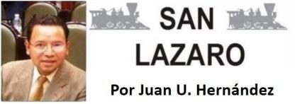 San Lázaro - 10.02.14