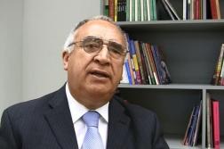 Marco Antonio Alfaro Morales, director general de la FUL. Foto: Difunet