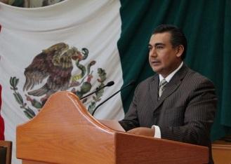 Octavio Martínez señaló que el grupo parlamentario mayoritario le da mayor prioridad a la agenda del Gobierno del Estado de México y desatienden otros temas relevantes