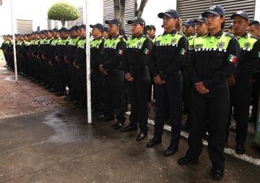 Se incorporarían a las 5 regiones en las que está dividido el municipio en materia de seguridad. Foto: C. S.