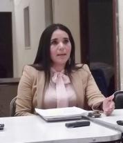 Diana Méndez Aguilar, síndico de Ecatepec