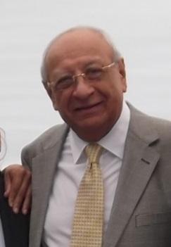 Teodoro Rentería Arróyave. Foto: Jorge Villa