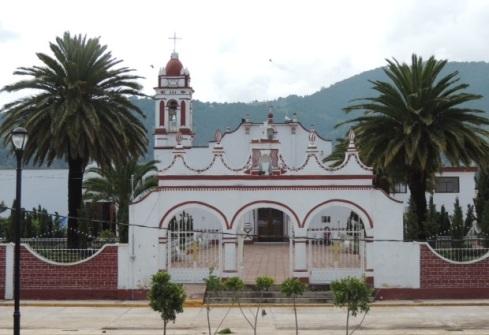 """Museo comunitario  """"Millotl"""", que quiere decir Rayo de Luz. Fotos: Museo"""