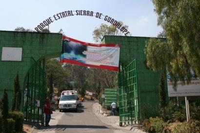 Está ubicado en el municipio de Coacalco, estado de México. Foto: Facebook
