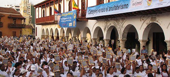 La organización civil colombiana Transformemos, compartirá con el público mexicano su experiencia y éxito en el proceso de inclusión de comunidades indígenas en los procesos de alfabetización y educación
