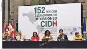 Debido al tipo de agresiones que ha enfrentado por su trabajo periodístico, motivaron que en 8 días la Comisión Interamericana de Derechos Humanos emitiera medidas cautelares a favor de Contralínea, señala el secretario ejecutivo de la organización internacional, Álvarez Icaza. Foto: Contralinea