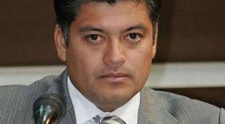 Alcalde de Coacalco, David Sánchez Isidoro. Foto: Tomada de Internet