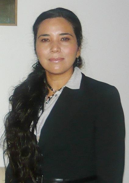 La síndico Diana Méndez advirtió al Cabildo que cada día se incrementan las dnuncias por extorsión de la Policía municipal. Foto: SIR