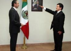 Designa la PGJEM al nuevo fiscal regional de Valle de Bravo