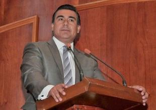 Martínez Vargas destacó que la extorsión es considerada en el estado de México como un delito grave que se castiga con prisión vitalicia (hasta 70 años) que no amerita los beneficios de la libertad bajo fianza. Foto: CSPRD