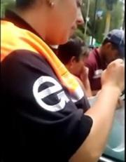 Los policías municipales que se dedican a detener injustamente a los automovilistas terminan extorsionándolos. Foto: Archivo