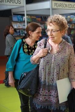 Teresa Dey relató cómo la influencia de las mujeres más importantes en la vida formativa de Gabriel García Márquez, su abuela y su madre, influyeron sus obras