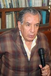 """Una reciente reedición de """"El gran solitario de Palacio"""" de René Avilés Fabila será presentada en la FUL 2014."""