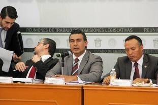 El informe está plagado de cifras alentadoras que parecen referirse a otra entidad, consideró el diputado Octavio Martínez. Foto: CSPRD