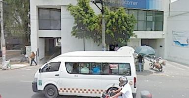 Sucursal BBVA Bancomer de Santa Clara. Foto: SIR