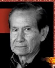 Manuel Serrano Vallejo, líder antorchista. Foto: Facebook