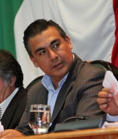 Octavio Martínez Vargas pide un castigo conforme a la Ley. Foto:Archivo