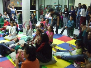 Este fin de semana, abrieron sus puertas al público las bibliotecas instaladas en las comunidades de San Bernardino, Texcoco, La Magdalena, Cuautlalpan y la Unidad ISSSTE. Fotos: CSGM