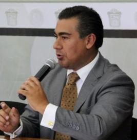 El diputado Octavio Martínez aclaró que las cámaras de video vigilancia que ha entregado en múltiples comunidades empiezan a dar resultados, Foto: Archivo