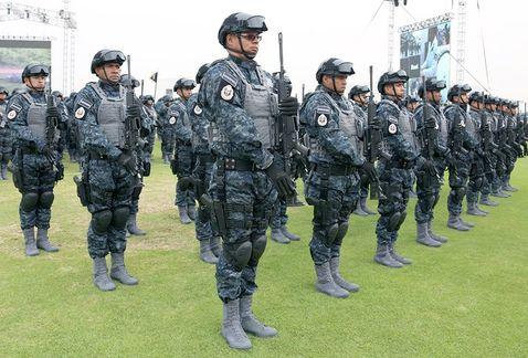 Pidieron al edil la presencia de la Gendarmería Nacional y llevar a cabo una profunda depuración de la corporación policíaca municipal. Foto: Archivo